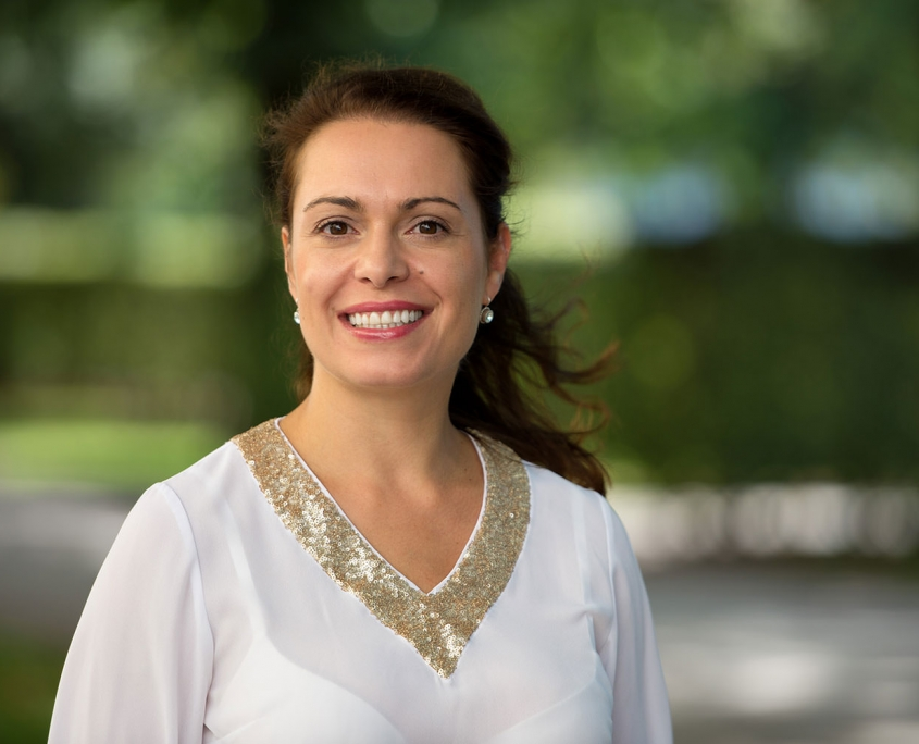 Verena Sabine Hahn, MSc